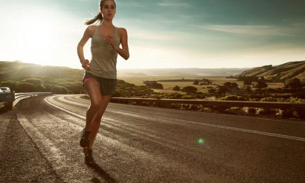 Richtig Joggen: Lauffehler, die Sie vermeiden sollten