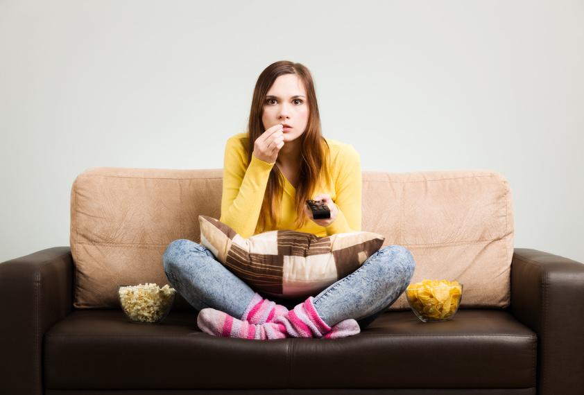 Ist fernsehen schädlich?