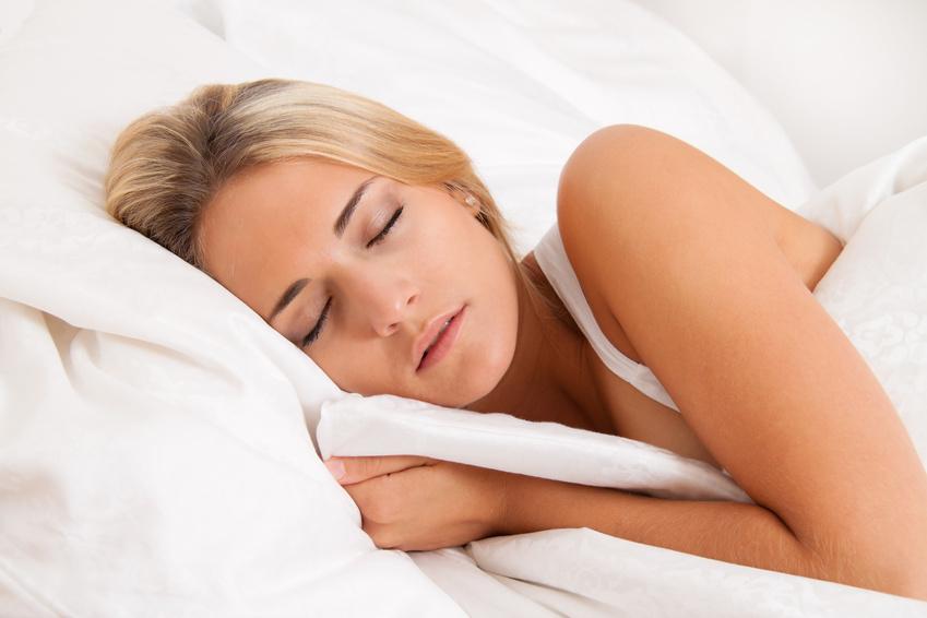 Besser einschlafen
