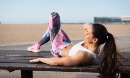 Diese 7 Fehler beim Bauchmuskeltraining gilt es zu vermeiden!