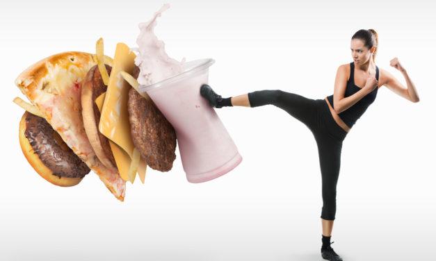 Heißhungerattacken vermeiden: Die besten Tipps